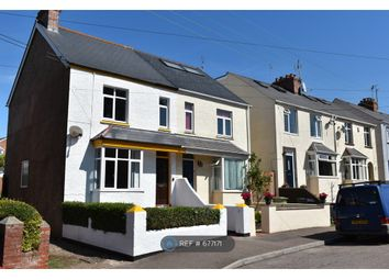 4 bed semi-detached house to rent in Brooklands Road, Exmouth EX8