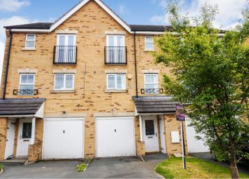 Thumbnail 4 bed terraced house for sale in Digpal Road, Leeds