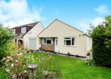 Thumbnail 2 bed detached bungalow for sale in Pennys Piece, Frome