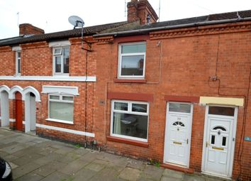 Thumbnail 2 bed terraced house to rent in Connaught Street, Kettering