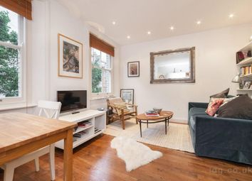 Thumbnail 1 bedroom flat for sale in Foley Street, Fitzrovia, London