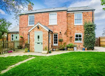 Thumbnail 3 bed detached house for sale in The College, Marsh Gibbon, Bicester