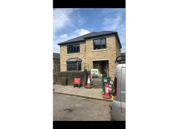 Thumbnail 4 bed detached house for sale in Warneford Road, Huddersfield