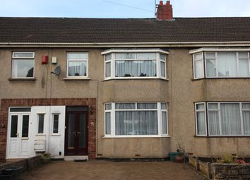 Thumbnail 4 bed terraced house to rent in College Road, Fishponds, Bristol