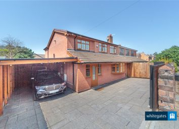 Thumbnail 4 bed semi-detached house for sale in Gipsy Lane, Liverpool