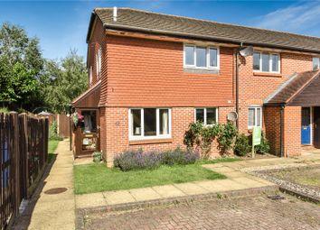 Thumbnail 1 bedroom terraced house for sale in Portia Grove, Warfield, Bracknell, Berkshire