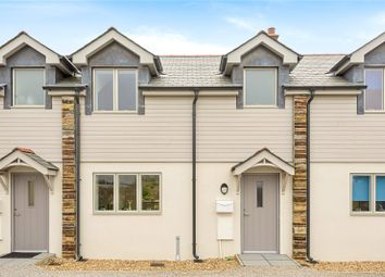 Thumbnail 2 bed terraced house for sale in Rosemary Cottages, Mylor, Falmouth
