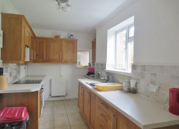 Thumbnail 4 bed terraced house to rent in Hillside, Brighton