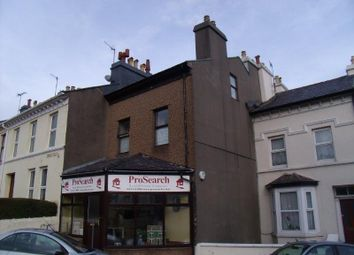 Thumbnail 2 bed flat to rent in 2 Farrant Street, Douglas