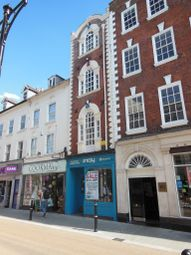 Thumbnail Retail premises to let in 61 Broad Street, Worcester