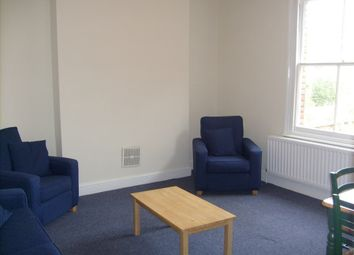 Thumbnail 2 bed flat to rent in Exeter Road, Kilburn