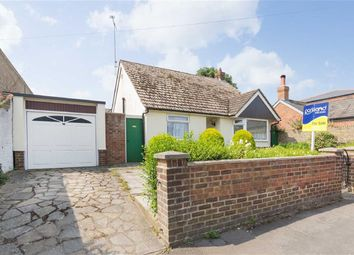 Thumbnail 2 bed detached bungalow for sale in Fordoun Road, Broadstairs