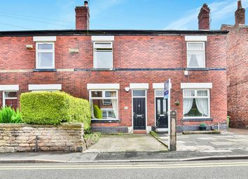 Thumbnail 2 bedroom terraced house for sale in Moorland Road, Stockport