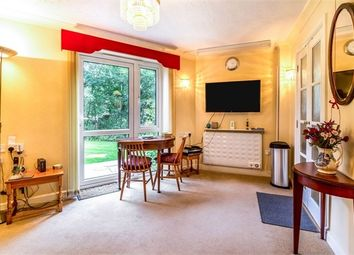 Thumbnail 1 bed flat for sale in Kelham Gardens, Marlborough, Wiltshire