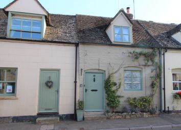 Thumbnail 2 bed terraced house for sale in Gloucester Street, Winchcombe, Cheltenham