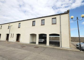 Thumbnail 3 bed flat for sale in Marina Quay, Lossiemouth
