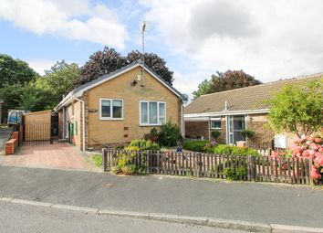 Thumbnail 2 bed detached bungalow for sale in Hawthorn Avenue, Waterthorpe, Sheffield