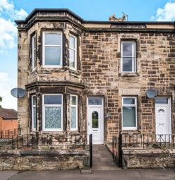 Thumbnail 2 bed flat for sale in Dean Road, Bo'ness