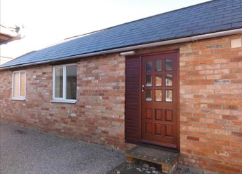 Thumbnail 2 bed end terrace house to rent in 3 Hartledge Hill Farm, The Heath, Redmarley, Gloucester, Gloucestershire