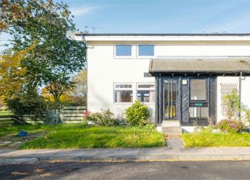Thumbnail 3 bed end terrace house for sale in Ricketts Court, Edzell, Brechin, Aberdeenshire