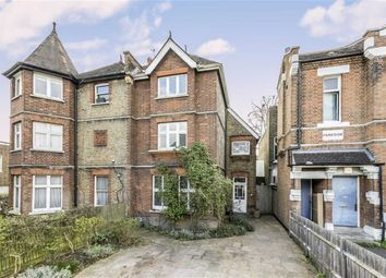 Thumbnail 5 bed semi-detached house for sale in Burton Road, London