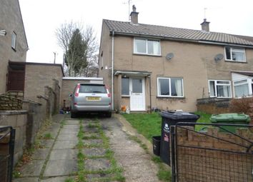 Thumbnail 2 bed semi-detached house for sale in Greenfield Road, Joys Green, Lydbrook
