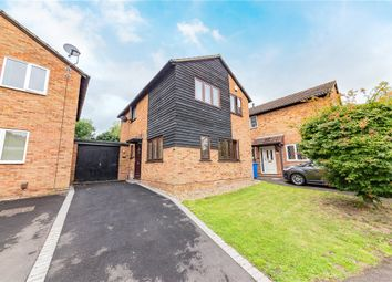 Priors Way, Maidenhead, Berkshire SL6. 4 bed detached house