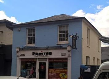 Thumbnail Retail premises to let in 5 Verulam Road, St Albans