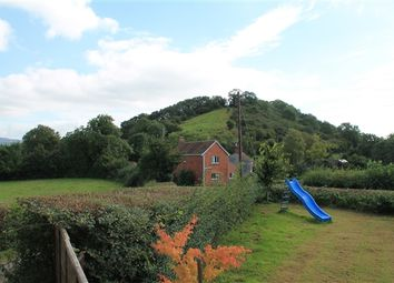 Thumbnail 3 bed detached house to rent in Castle Lane, Wookey, Wells