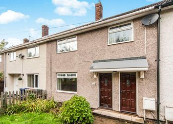 Thumbnail 3 bedroom terraced house for sale in Ambrose Road, Eston, Middlesbrough