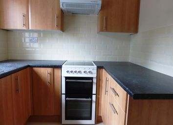 Thumbnail 2 bedroom terraced house to rent in Somerville, Werrington, Peterborough