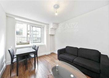 Thumbnail 1 bedroom flat to rent in Boston Place, London