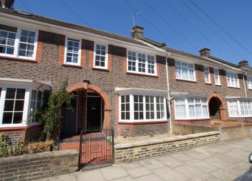 Thumbnail 3 bed terraced house for sale in Freshford Street, Earlsfield