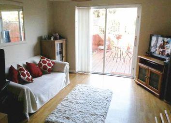 Thumbnail 1 bed maisonette to rent in Rowan Gardens, Iver