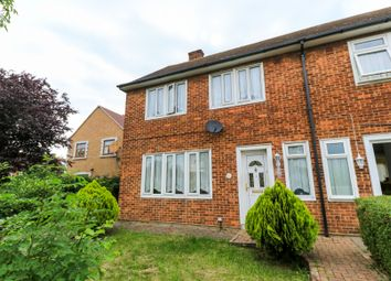 Thumbnail 3 bed semi-detached house to rent in Weale Road, London