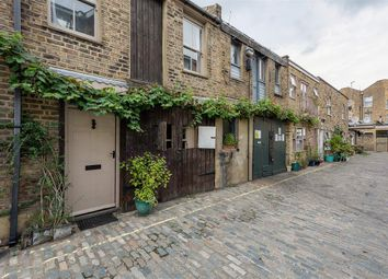 1 bed mews house for sale in Western Mews, London W9