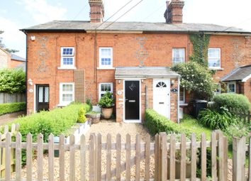 Thumbnail 2 bed terraced house for sale in Allwrights Cottages, Horsepond Road, Gallowstree Common