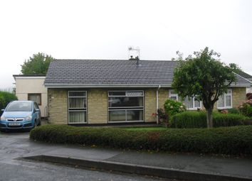 Thumbnail 2 bed detached bungalow for sale in Ambryn Road, New Inn, Pontypool