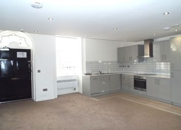 Thumbnail 2 bed flat to rent in Lombard Street, Lichfield