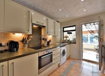 Thumbnail 3 bedroom terraced house for sale in Marriott Road, London