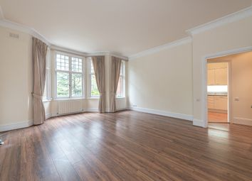 Thumbnail 3 bed flat to rent in East Heath Road, Hampstead, London