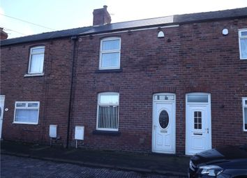 Thumbnail 2 bed terraced house to rent in Oak Street, Langley Park, Durham