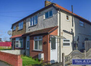 Walnut Tree Road, Heston, Hounslow TW5. 4 bed semi-detached house