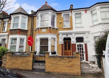 Thumbnail 4 bed terraced house for sale in Ulverston Road, Walthamstow, London