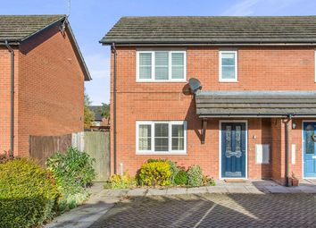 3 bed semi-detached house for sale in Witney Lane, Edge, Malpas SY14
