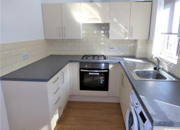 Thumbnail 2 bedroom property for sale in Vicarage Gardens, York