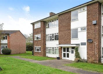 Thumbnail 2 bed flat for sale in Grove Crescent, Croxley Green, Rickmansworth