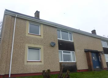 Thumbnail 1 bed flat for sale in Nicander Place, Mayhill, Swansea