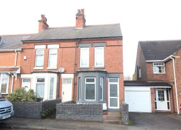 3 bed terraced house for sale in Hinckley Road, Earl Shilton, Leicester LE9