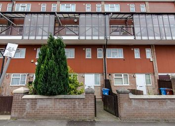 Thumbnail 3 bed flat for sale in Skerry Close, Manchester